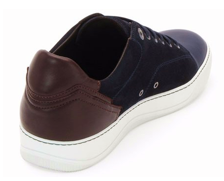 Lanvin low-tops