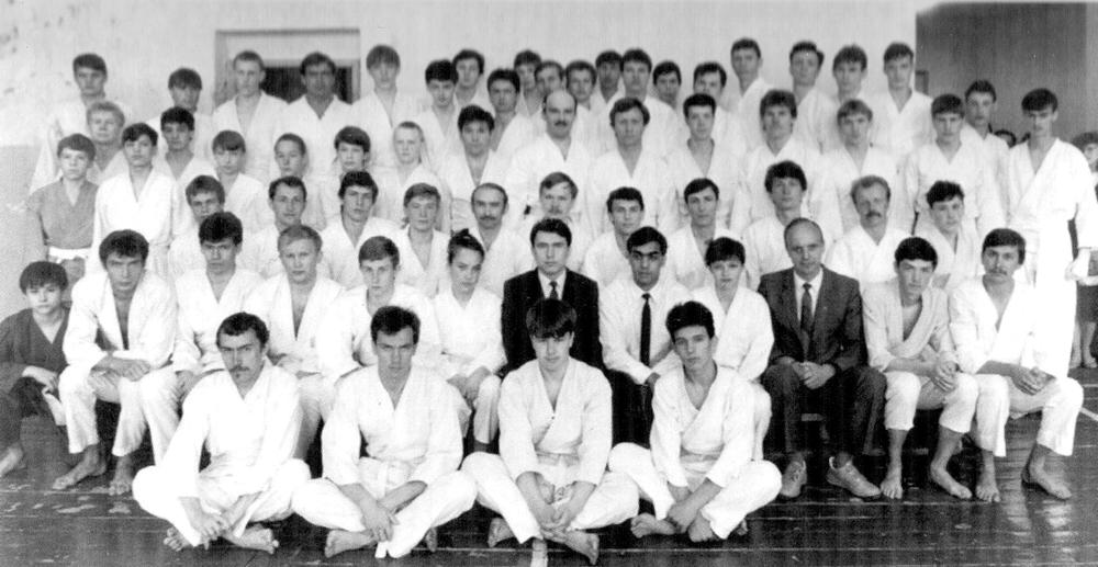 братья гороховы ижевск фото педагога национальном корякском